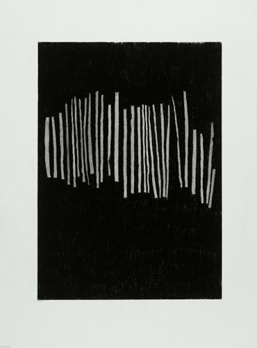 3.---Midvinter-2012,-kol-och-grafit,-60x80-cm