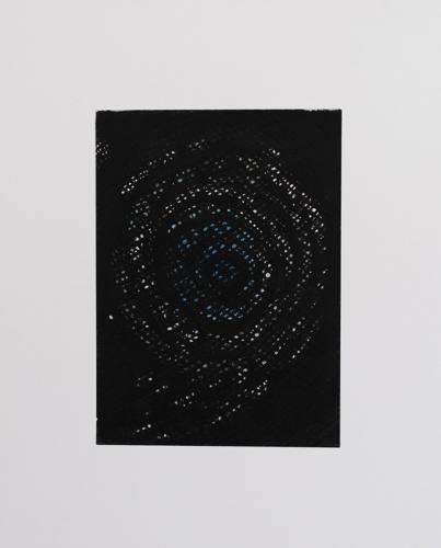 6.-Efter-Midvinter-7,-grafit,-pastell,-kol,-40x50-cm