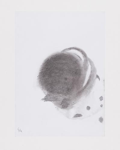 9.-Mellan-Nedan-och-Ny-2,-blyerts,-grafit,-40x50-cm
