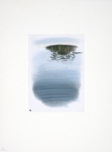 13.-Spelar-min-sjo,-Midsommar-2,-torrpastell,------30x40-cm