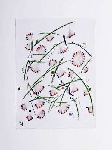 24.-Juli-Haga-3,--torrpastell,-kol,-40x50-cm